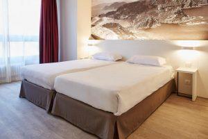 Hotel B&B Vigo Camino portugués por la costa