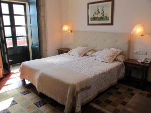 Hotel Baiona