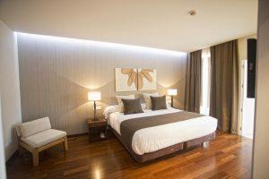 Hotel Carris Cardenal Quevedo Ouresa
