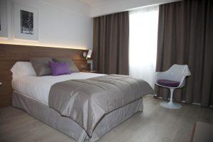 Hotel Gelmírez