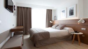 Hotel Gelmirez Santiago