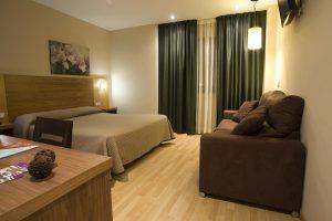 Hotel Mar de Plata Sarria