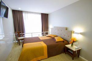 Hotel Póvoa