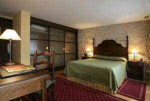 Hotel Pazo de Lestrove Padrón