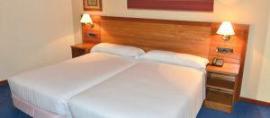 Hotel Villanueva Lalin