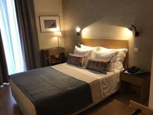 Sete Colinas Hotel Lisboa